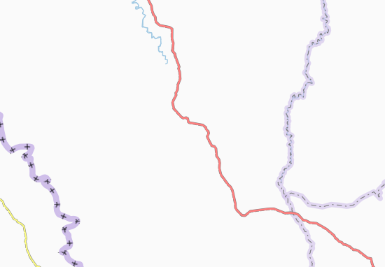 Fordou Kara Map: Detailed maps for the city of Fordou Kara - ViaMichelin