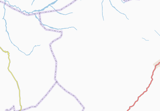 Carte-Plan Rikicha