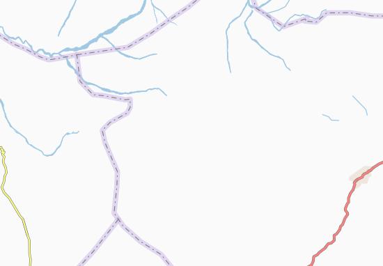 Carte-Plan Deneba