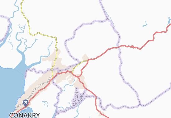 Mapas-Planos Kouria