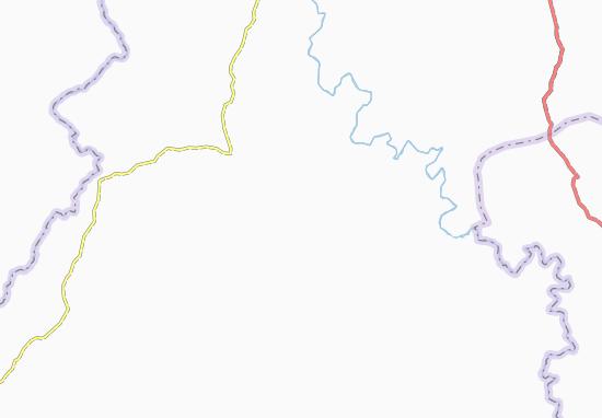 Mapas-Planos Iradougou