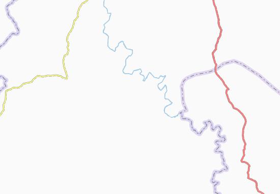 Mapas-Planos Massako