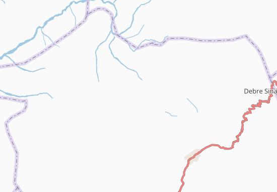 Carte-Plan Metkoriya