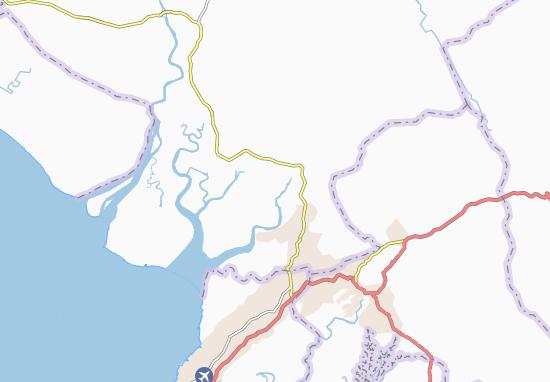 Mapas-Planos Bele