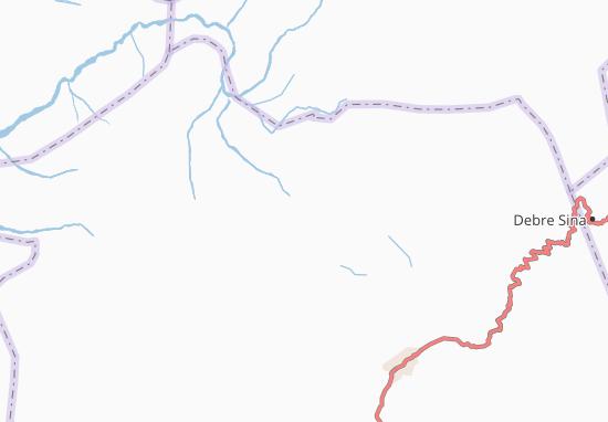 Carte-Plan Jiratima