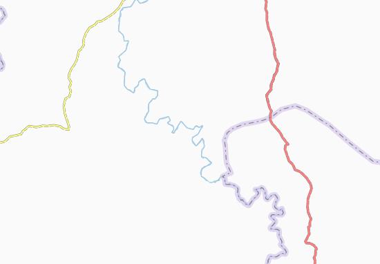 Mapas-Planos Fofanaro