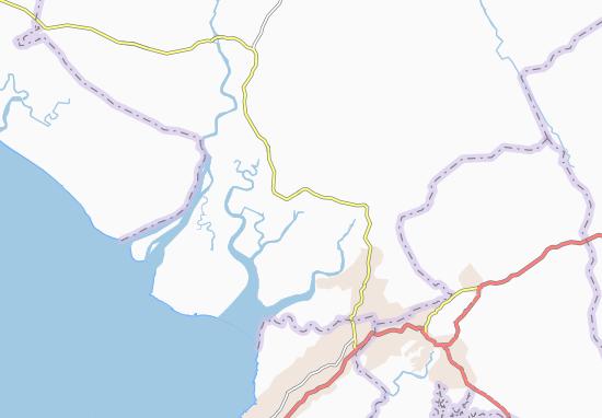 Mapas-Planos Mengea