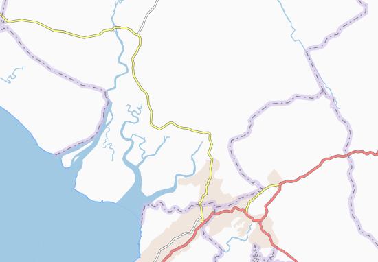 Mapas-Planos Belekov