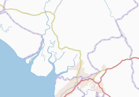 Mapas-Planos Fatomaya