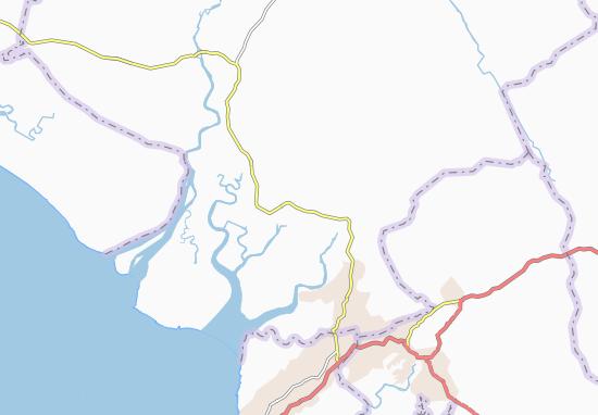 Mapas-Planos Bao