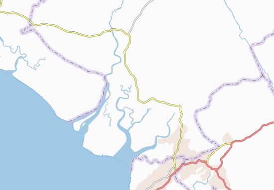 Mapas-Planos Kolakhoure