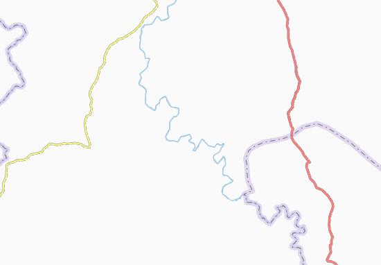 Mapas-Planos Banankoro