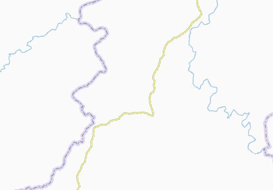 Mapas-Planos Gborokoro