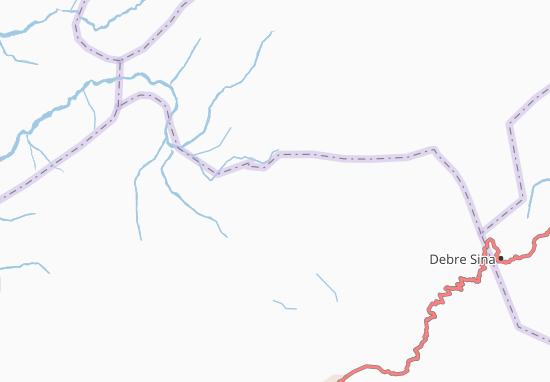 Carte-Plan Jingodo