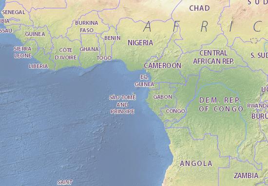 Sao Tome Principe Map on eritrea map, hong kong map, u.a.e. map, saudi arabia map, seychelles map, trinidad & tobago map, united arab emirates map, tanzania map, central african republic map, principe island map, bangladesh map, comoros map, tunisia map, niue map, honshu island map, tokelau map, sri lanka map, lesotho map, new britain island map,