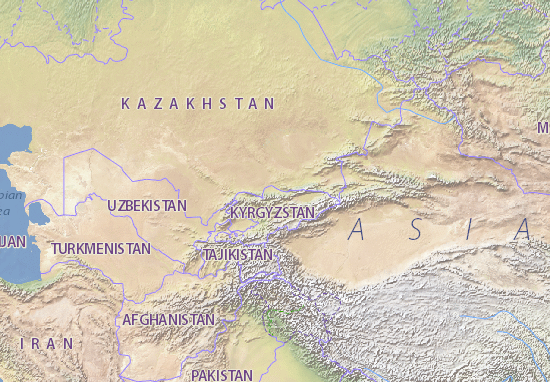 Map of kyrgyzstan michelin kyrgyzstan map viamichelin are you looking for the map of kyrgyzstan find any address on the map of kyrgyzstan or calculate your itinerary to and from kyrgyzstan gumiabroncs Choice Image