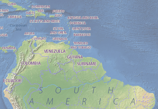 Guyana map detailed maps for the city of guyana viamichelin are you looking for the map of guyana find any address on the map of guyana or calculate your itinerary to and from guyana find all the tourist sciox Images