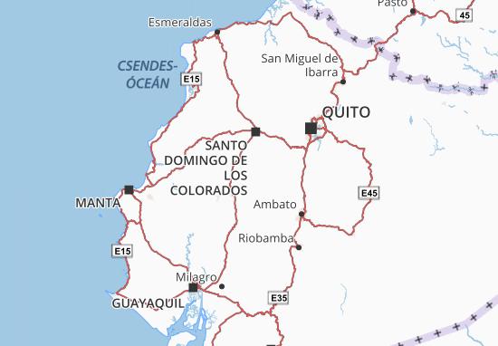 Mapas-Planos Valencia