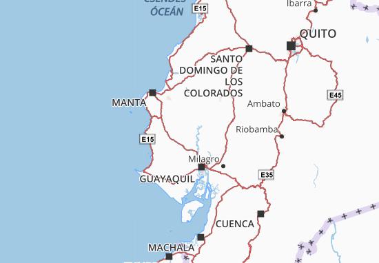 Mapas-Planos Colimes