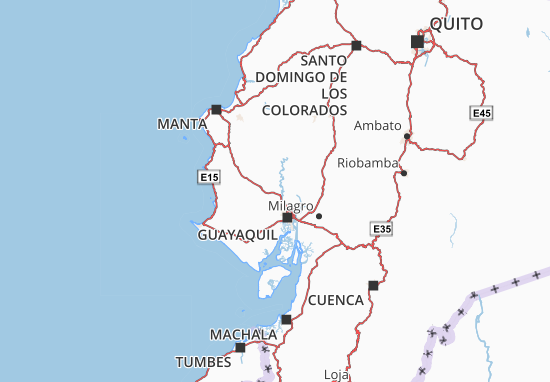 Mapas-Planos Lomas de Sargentillo
