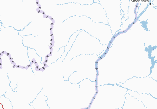 Carte-Plan Plateaux