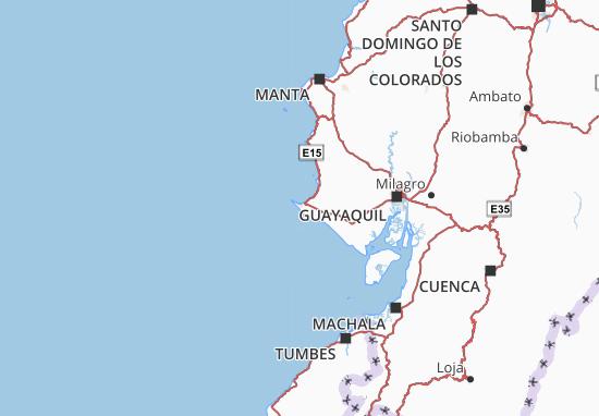 Mapas-Planos Salinas