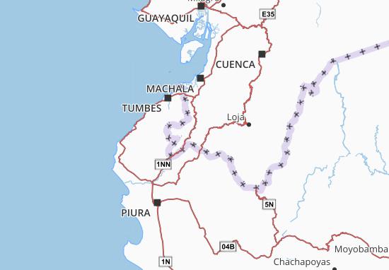 Celica Map