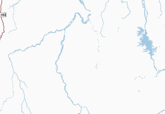 Carte-Plan Pará