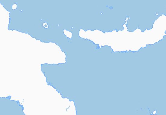 Mapas-Planos Papuaniugini
