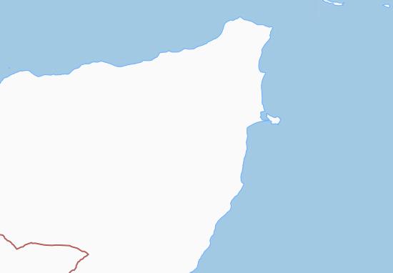 Carte-Plan Bari