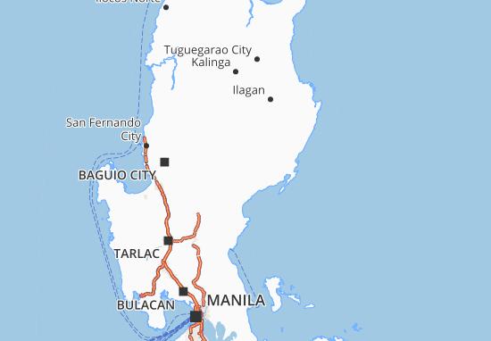 Mappe-Piantine Quirino