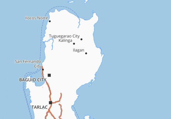 Mappe-Piantine Isabela