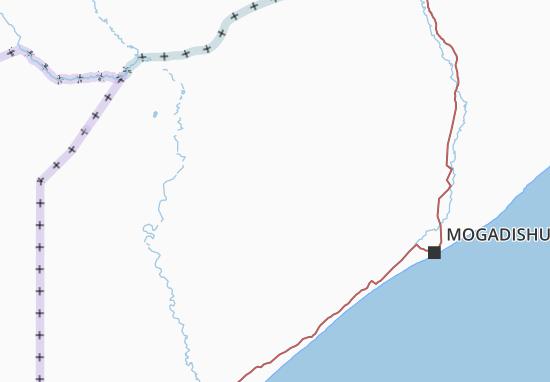 Carte-Plan Bay