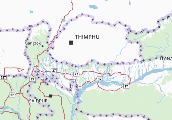 Mapas-Planos Geylegphug