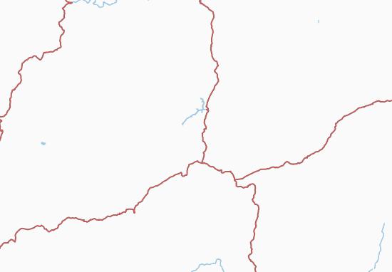 Carte-Plan Guizhou