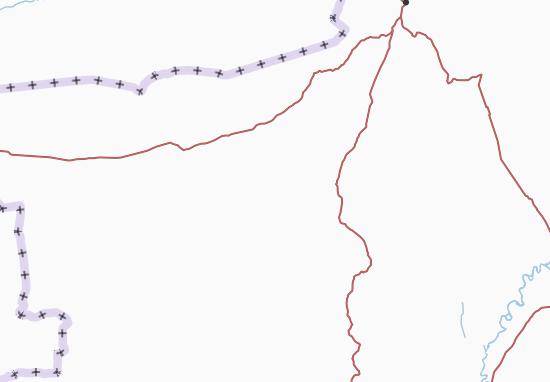 Mapas-Planos Baluchistan