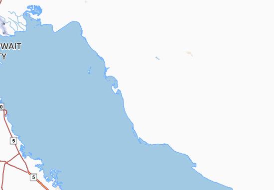 Mappe-Piantine Bushehr