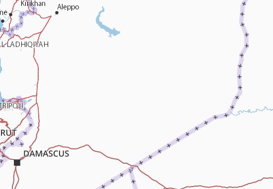 Mapas-Planos Suriyah