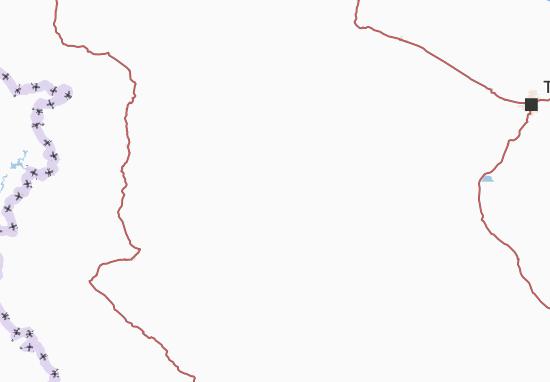 Mappe-Piantine Hamadan