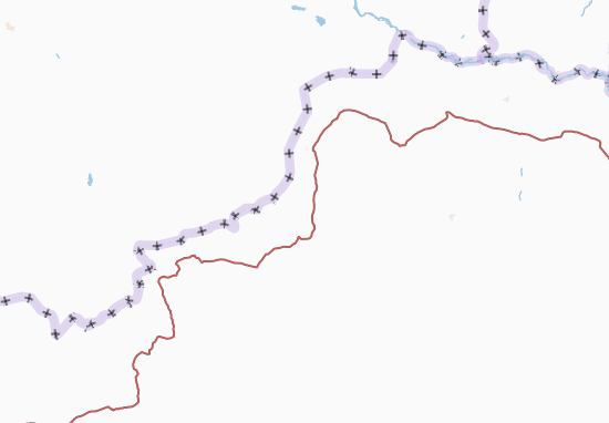 Faryab Map