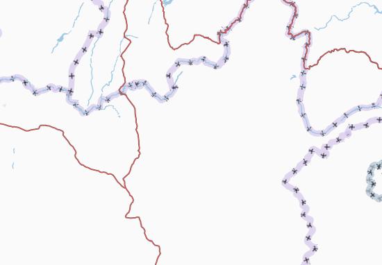 Mapa Plano Takhar