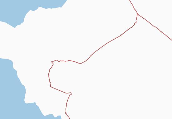 Mangghystau Map