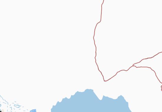 Atyrau Map