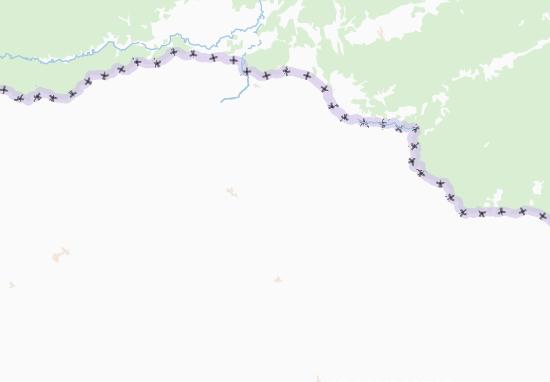 Mapas-Planos Selenge