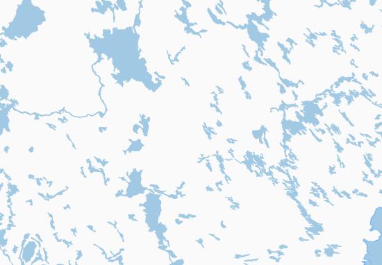 Carte-Plan Canada